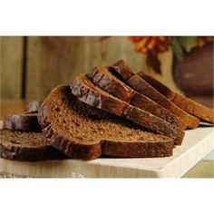 Black Russian Gourmet Bread Machine Mix (Pumpernickel)