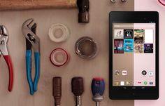 How To Unlock Bootloader of New #Nexus 7 [2013 version]