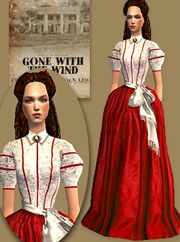 ALL ABOUT STYLE > VICTORIAN > ADULT > FEMALE > CASUAL > Page 2