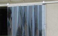 Roll Down Plastic Curtains Di 2020 Hidup