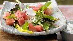 Tofu und Brokkoli in Erdnusssoße Rezept | EAT SMARTER