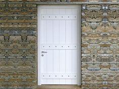 WOODEN DOORS 5 by Kalogridis