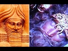 Found: King Anunnaki's body, 12,000 years old and completely intact | Awakening? Start Here