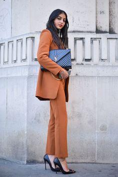 Paris Fashion Week, Jour 5