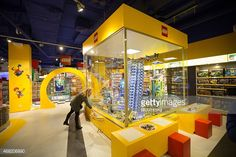 large in store displays - Google Search