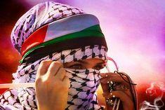 ليس لحب فلسطين أسباب هو يأتي هيك هكذا .. ضد كل منطق وفوق أي دافع..! و خلف كل إعتبار حبها فطرة .