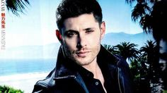 Yep. Supernatural levels of hot. << he looks like a hot version of Captain Hook
