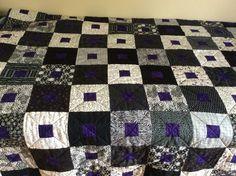 Billedresultat for tæppe bentes patchwork Quilts, Blanket, Scrappy Quilts, Arch, Quilt Sets, Blankets, Log Cabin Quilts, Cover, Comforters