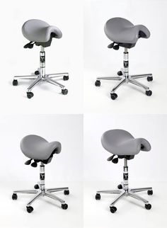 My physio recommended this bambach stool and it got rid of my bad back and my sciatica. Brilliant for back pain relief. It was expensive but worth it. Saddle Chair, Back Pain Relief, Bedside Tables, Diy Table, Lash Extensions, Stems, Rid, Kitchen Ideas, Religion
