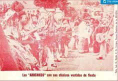 ARUCHICOS