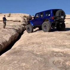 Jeep Jku, Wrangler Jeep, Jeep Rubicon, Jeep Wranglers, Jeep Truck, Ford Trucks, Gif Videos, Jeep Brand, Badass Jeep