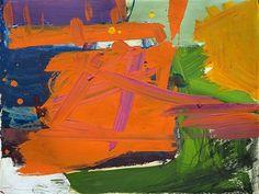Untitled - Franz Kline 1957
