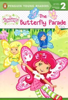 Butterfly Parade, The (16) Level 2