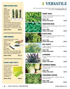 2017 Canadian Home Garden Catalog - Powered by PageTurnPro.com