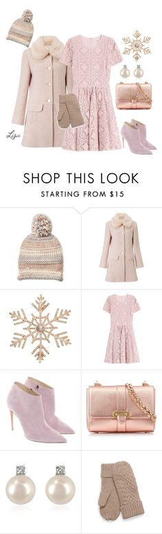 """Soft Pastels"" by coolmommy44 ❤ liked on Polyvore featuring Steve Madden, Miss Selfridge, John Lewis, Burberry, Ralph Lauren, Aspinal of London and Forzieri"