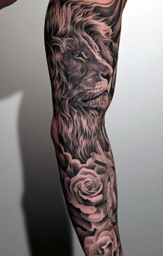 Tattoo Sleeves For Men tatuajes | Spanish tatuajes |tatuajes para mujeres | tatuajes para hombres | diseños de tatuajes http://amzn.to/28PQlav Portrait, Tattoos, Tat, Tattoo, Tattooed Guys, Paintings, Portraits, A Tattoo, Tattoo Designs