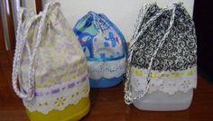 18 Ideias para Reaproveitar Embalagens de Amaciante | Reciclagem no Meio Ambiente