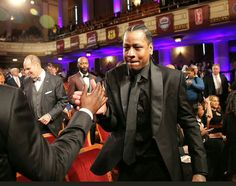 Iverson at Induction