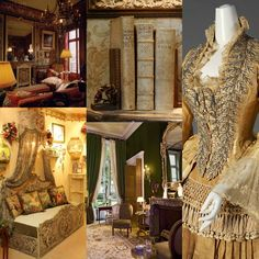 Beautiful Pictures with a English, Victorian, Scottish and Irish twist victorian cottage fashion love books interior. www.ouwbollig.eu  https://www.facebook.com/ouwbollig.eu