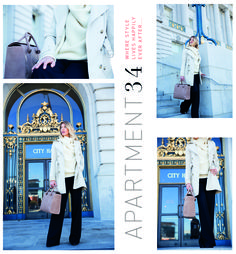 Apartment 34 | How to dress for your dream job
