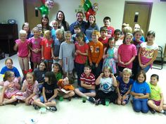 Jonathan Goode and Nicole Walker from the Birmingham office of Alabama Baptist Children's Home celebrated the 100th birthday of Girls in Action (GA) with the GAs and RAs from Jasper's First Baptist Church. The children from Jasper FBC gave lots of items to the children in our ministry to celebrate the occasion. How cool and selfless is that?! Happy 100th birthday, Girls in Action, from all of us at ABCH! #GA100