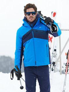 23 Best Skiing images | Skiing, Ski fashion, Mens ski wear