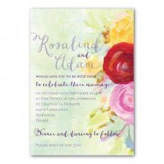 Wedding Invitations   Luxury Wedding Invitations