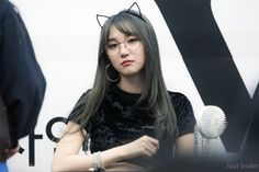 South Korean Girls, Korean Girl Groups, Pristin Roa, Kim Min Kyung, Pledis Girlz, I Miss U, Pledis Entertainment, Ulzzang, Cute Girls