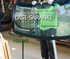 Lasi-Saranki on Mikkelissä toimiva täyden palvelun lasitusliike. Lasi-Sarangista saat tuulilasit, ikkunalasit, peilit, lämpölasit, suihkuseinät, korjauslasitukset – ja niin edelleen! Tutustu monipuolisiin referensseihin kuvagalleriassa (http://www.lasi-saranki.fi/Kuvagalleria.html) tai poikkea paikan päälle osoitteeseen Yrittäjänkatu 30. Lisätietoja: www.lasi-saranki.fi