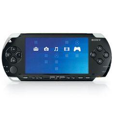 Sony #PSP #nostalgia
