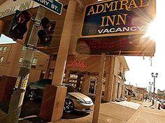 Admiral Inn by the Falls 2.0 Star HotelNear Skylon Tower Niagara Falls, CA$48.03 CAD