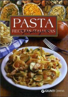 pastas recetas italianas