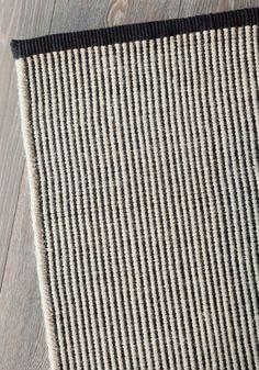 Armadillo Rope Weave Rug - 1700 x 2400