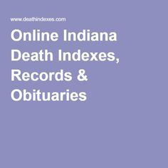 free arkansas death records index