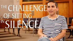 Quaker Worship Pt 1: The Challenge of Sitting in Silence  6:09 ▶