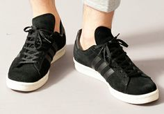 Beauty & Youth x adidas Originals Campus 80s
