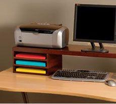 Reclaim your desk top