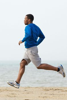 Is Running Bad For You? -- Find out if too much running can be more harmful than helpful. #fitness #fitnesstips #running #runningtips #runningadvice #healthyliving #gethealthy #getfit #beachbody #beachbodyblog