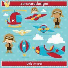 festa infantil aviador - Pesquisa Google