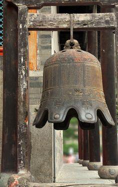 Beautiful bell