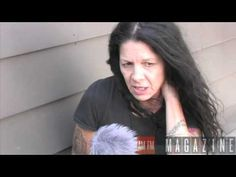 Concrete Blonde Johnette Napolitano Interview