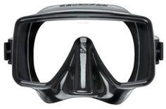 10 Best Scuba Diving Masks: SCUBAPRO Frameless Mask