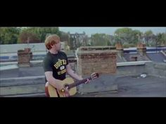 i <3 this more because rupert grint is doing the video! Ed Sheeran - Lego House (Official Video)