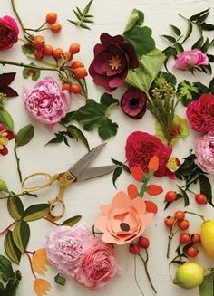 Blooms illusion by Rifle Paper Co. MATCHESFASHION.COM #MATCHESFASHION