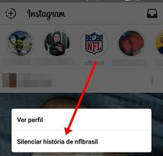 """Tem amigos chatos? Saiba silenciar as suas """"stories"""" no Instagram"""