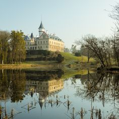 Raduň castle