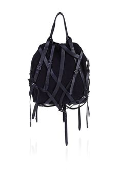 so in love with this alexander wang bag.