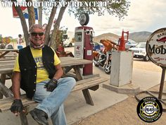 Route 66 Experience 2014