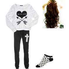 """Untitled #63"" by curlycutie1 on Polyvore"
