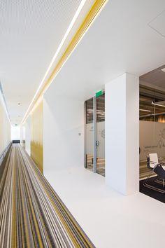 Fraunhofer Headquarters / Pedra Silva Architects (18)